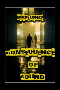 Beatfluence - consequence of sound (2012)